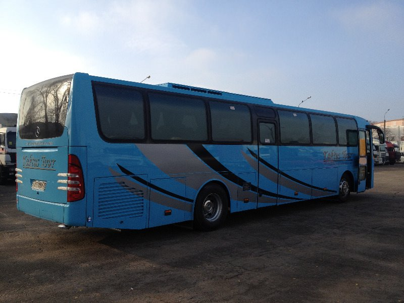 Автобус Mercedes 0303 TRAVEGO фото 3