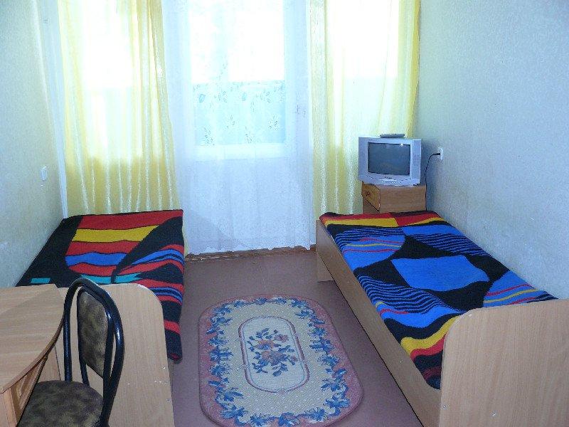 База Отдыха Мираж в Коблево фото 8