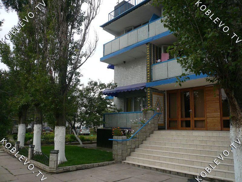 База Отдыха Мираж в Коблево фото 4
