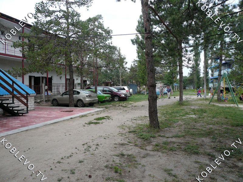 База Отдыха Мираж в Коблево фото 5